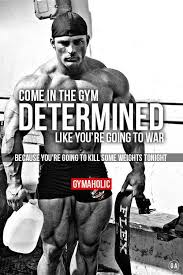 Gym Motivation Meme - what these 7 misguided motivational memes should really say