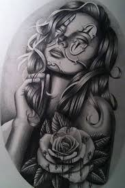 best 25 chicano art tattoos ideas on pinterest chicano style
