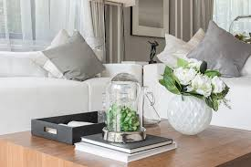 10 easy coffee table decoration ideas to complete your room