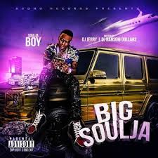 boy photo album big soulja