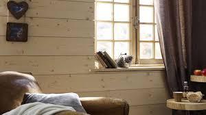 bardage bois chambre du lambris du sol au plafond
