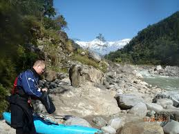 thanksgiving on the road the river that is my life thanksgiving on the madi khola