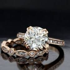 antique diamonds rings images Vintage and antique engagement rings jpg