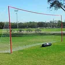 Soccer Net For Backyard by 7 X 21 Soccer Goal Ebay