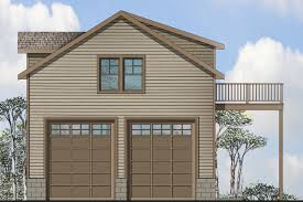 4 car garage apartment plans apartment plan garage plans with balcony 20 063 front two story