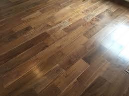 Laminate Flooring London Se1980 Black American Walnut Wood London Stock Super Engineered