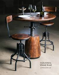 Modern Industrial Furniture by Modern Industrial Furniture
