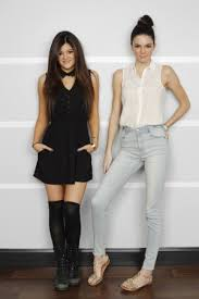 black friday pacsun kendall and kylie jenner link with pacsun u2013 wwd