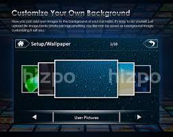 touch screen 2din in dash gps nav car dvd player bluetooth auto