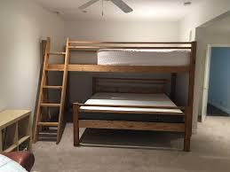 Loft Beds Impressive King Single Loft Bed Furniture King Single - Kids bunk beds sydney