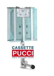 cassette pucci incasso cassetta wc da incasso pucci eco 2 pulsanti 9 4 litri