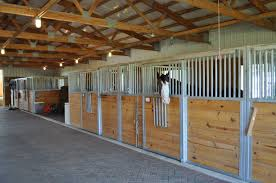 how much does it cost to build a horse barn wick buildings