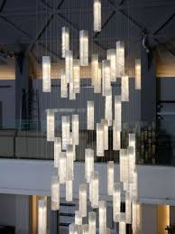 Foyer Lighting For High Ceilings Foyer Lighting For High Ceilings Unique Modern Chandelier