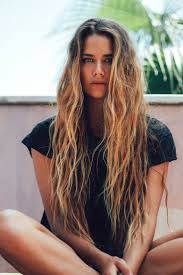 beach waves hair the 1 summer hairstyle trend