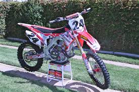 how to mod the crf450r to really make it rip on a budget