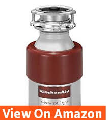 Best Garbage Disposal Aug  Ultimate Buyers Guide  Reviews - Kitchen sink grinder