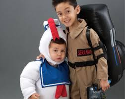 Stay Puft Marshmallow Man Costume Stay Puft Costume Etsy