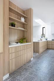 kitchen cabinet open end shelf monsterlune