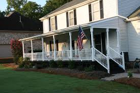 curb appeal can a front porch increase the value of your home