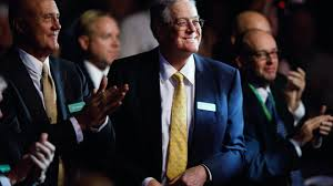 koch backed network vows to fund republicans who reject health