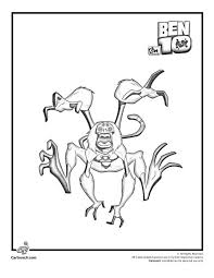 monkey colouring pages funycoloring