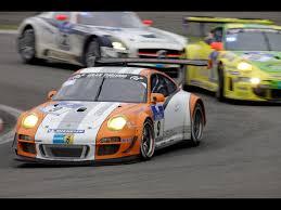 Porsche 911 Hybrid - 2011 porsche 911 gt3 victory at nurburgring 24 hours gt3 r