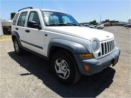 2006 jeep liberty suv in california for sale 32 used cars from