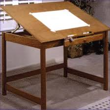 Drafting Table Sizes Drawing Tables