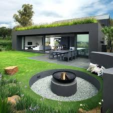 contemporary front garden design ideas easy landscaping ideas for
