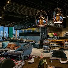 Wohnzimmer Bar Berlin Fnungszeiten Skykitchen Restaurant Bar Friedrichshain Berlin Creme Guides
