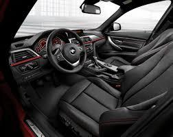 bmw red interior 328i leather dakota black red highlight interior eurocar news