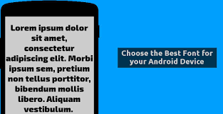 android font enjoy 300 fonts on samsung galaxy devices without root droidviews