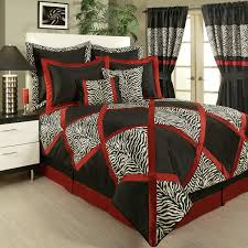 Leopard Bed Set Bedding Go With Print Bedding