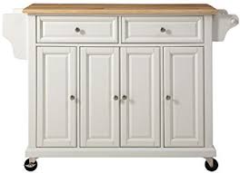 crosley kitchen island crosley furniture rolling kitchen island with
