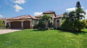 Cape Coral Luxury Homes For Sale by House For Sale Cape Coral Fl 33914 Youtube