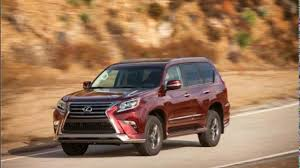 lexus gs 460 fuel consumption lexus gx 460 year 2018 car reviews youtube
