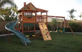 big backyard leisure time swing sets cheap swing sets plastic