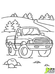 dessin vehicule de police