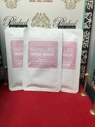 products u2013 polished nails salon clean chic creative