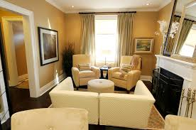 Reclining Loveseat In Family Room Contemporary With Family Room - Family room chairs