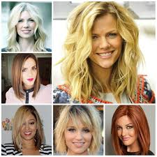 shoulder length hairstyles for curly hair medium length haircuts