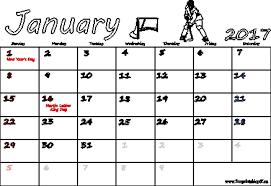 2017 us calendar printable 2017 calendar with holidays printable new printable 2017 calendars