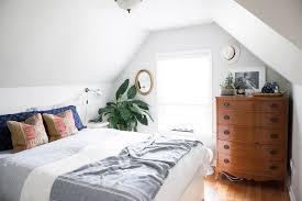 first time home buyers craft a modern mix linen duvet bed