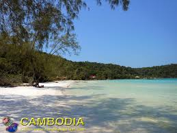 the beach bungalow resort koh rong samloem
