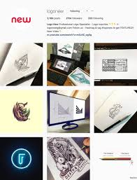 top design instagram accounts the 18 best instagram accounts for logo design inspiration logo wave