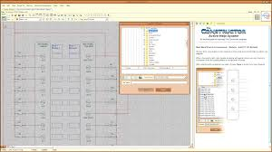 electrical circuit diagram design software simulator wiring