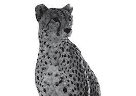 nala the cheetah wall mural nala wall mural