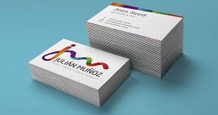 tarjeta de visita diseo diseño de logotipo y tarjetas de visita cerotec