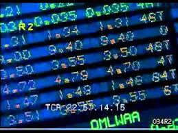 stock ticker stock ticker