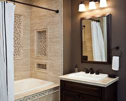 Beige Bathroom Designs by I Love The Tiled Shower So Much Nicer Than An Insert The Accent